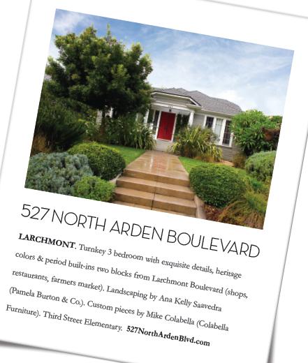527 North Arden