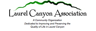 Laurel Canyon Association